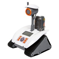 Recon 6.0 Programmable Rover Kids Robotics Toy