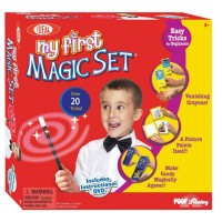 Kids First Magic Tricks Set