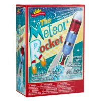 Meteor Rocket Science Kit