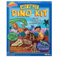 My First Dino Kit - Dinosaur Science Kit