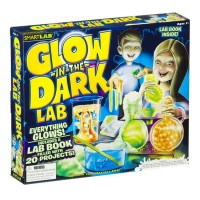Glow in the Dark Lab Kids Science Kit
