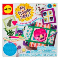 My Flower Press Craft Kit