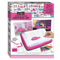 Interior Design Light Box Studio Set