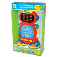 Mathematics Bot Math Learning Toy Robot