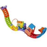 Choo Choo Loop Train Toddler Activity Toy
