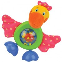 Pelican Walk Developing Senses Baby Toy