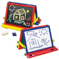 Kids Tabletop Art Easel
