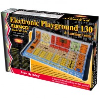 Electronic Playground 130 Learning Center