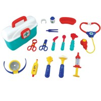 Play Doctor Kids Medical Kit