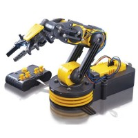 Robotic Arm Edge Robot Kit