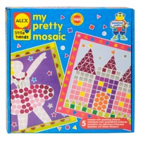 My Pretty Mosaic Craft Kit