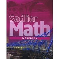 Sadlier Math Workbook Grade 6