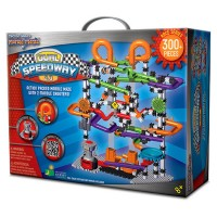 Techno Gears Marble Mania Dual Speedway 2.0