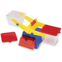 Primary Bucket Balance Learn Measurements Toy