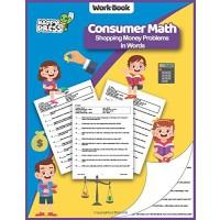 Consumer Math - Shopping Money In Words: Consumer Math - Shopping Money Word Problem