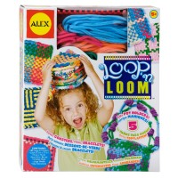 Loop n Loom Craft Kit
