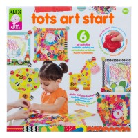 Tots Art Start Toddler Craft Kit
