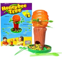 Honey Bee Tree Preschool Kids Game