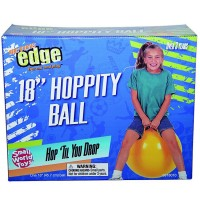 Jump Ball - 18 Inches Hopping Ball