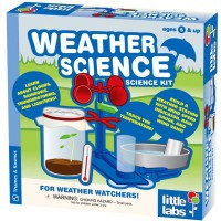 Weather Science Little Labs Kit