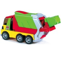 Bruder Roadmax Toddler Garbage Truck