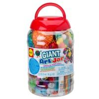 Giant Art Jar Craft Kit