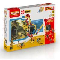 Engino 20 Models Building Kit