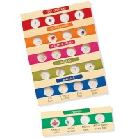 Prepared Microscope Slides - Set 1 (24 Specimens)