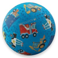 Vehicles 7 inch Play Ball for Kids