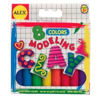 Modeling Clay - 8 Colors Clay Set for Kids