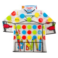 Long Sleeve Apron - Kids Art Smock