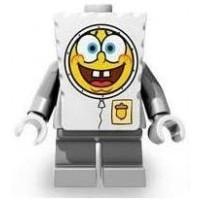 Lego Spongebob Loose Mini Figure Spacewalk