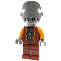 Lego Star Wars Nute Gunray