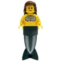 Mermaid Lego 3 Pirates