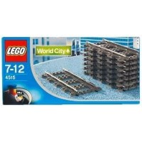 Lego 9V Straight Track