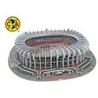 Rc 3D Estadio Azteca America 156