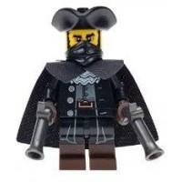 Lego Collectible Minifigures Series 17 71018