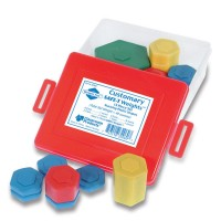 Customary SAFE-T 13 pc School Quality Weight Set