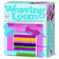 Weaving Loom Kids Craft Kit