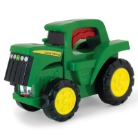 John Deere Tractor Flashlight for Boys