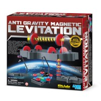 Magnetic Levitation Science Kit for Kids