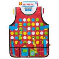 Super Art Apron - Kids Art Smock