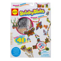 Shrinky Dinks Jewelry Craft Kit