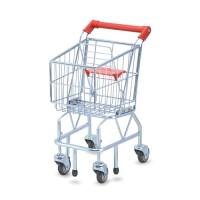 Toy Shopping Cart - Sturdy Play Shopping Cart