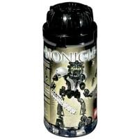 Lego Bionicle Toa Super Nuva Onua Black
