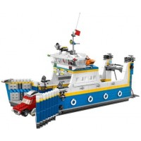Lego Creator Transport