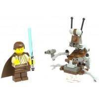 Lego Star Wars Set 7203 Jedi Defense