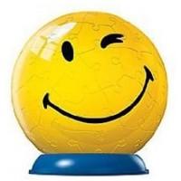 Ravensburger Smiley World Puzzleball 60
