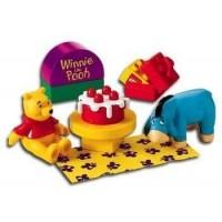 Lego Duplo Winnie The Pooh Eeyores Birthday
