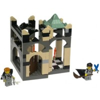 Lego Harry Potter Chamber Of The Winged Keys